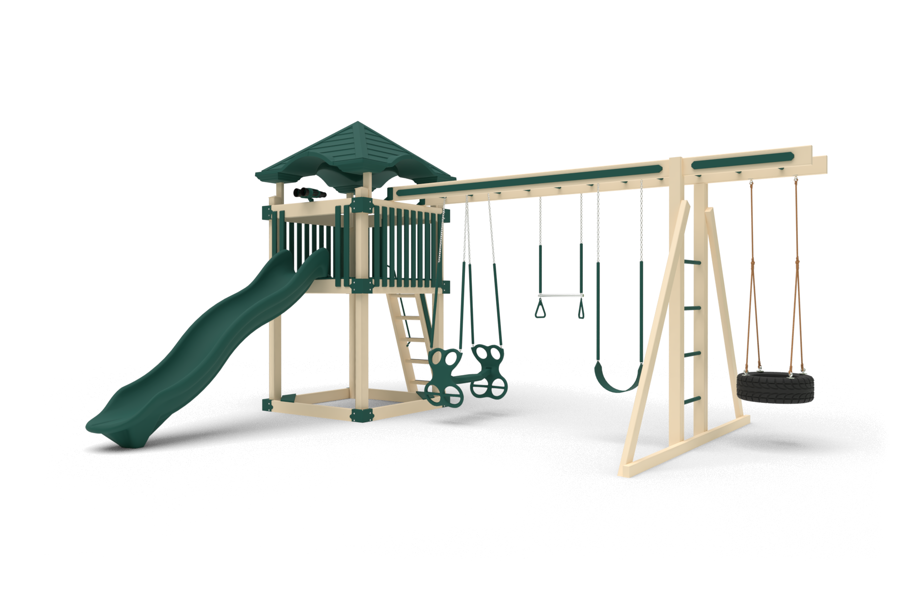 Swing Sets | Lancaster & York, PA | Lancaster & York, PA