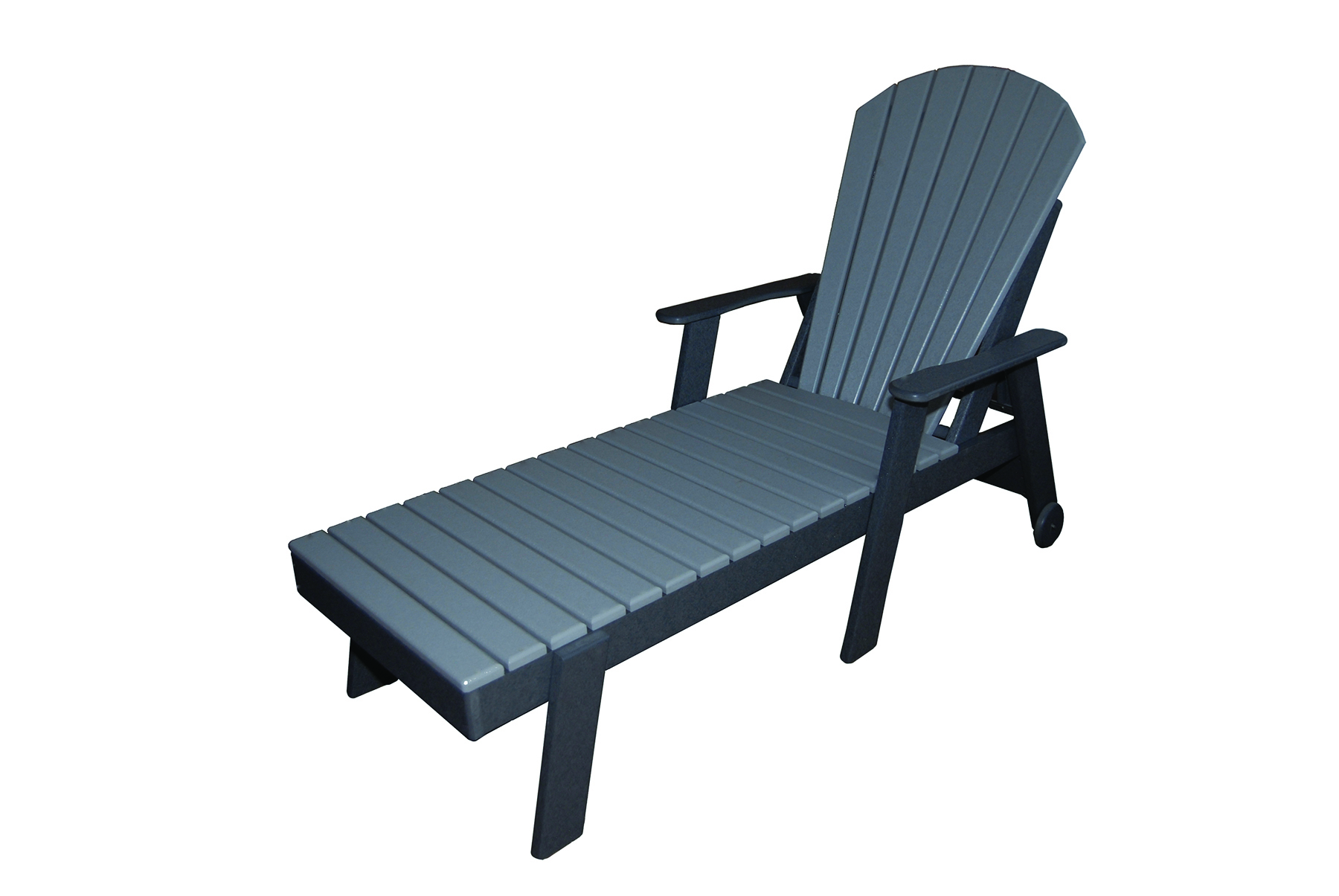 Fan Back Poly Group • Outdoor Lawn Furniture