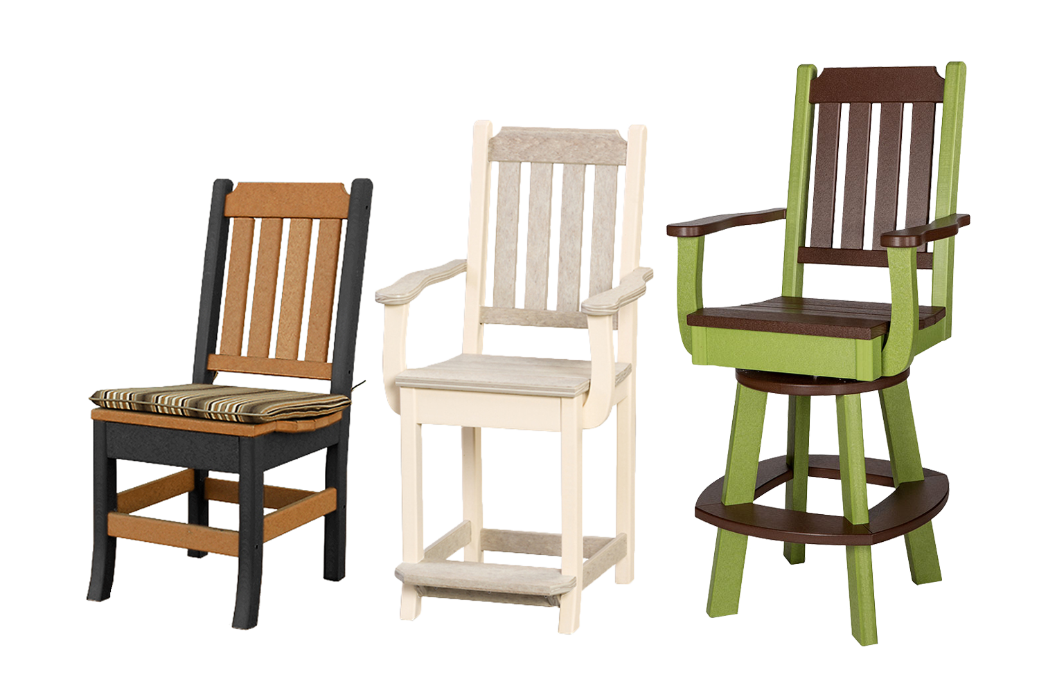 Keystone chairs lancaster york pa for Outdoor furniture york pa
