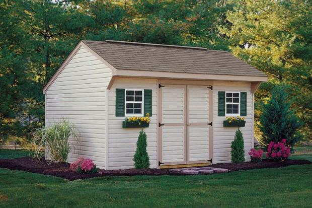 Garden Sheds York Pa carriage shed | lancaster and york pa