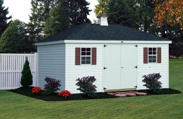 villa mini barn lancaster york pa - Garden Sheds York Pa