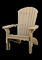 seaaira adirondack chair amish built lancaster county