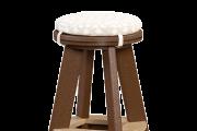 sunbrella stool cushions