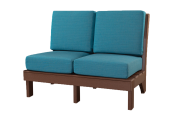 windy valley woodworks finch deep seating sectional
