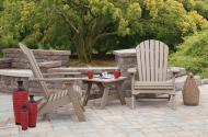 Folding Adirondack Chairs • Lancaster PA
